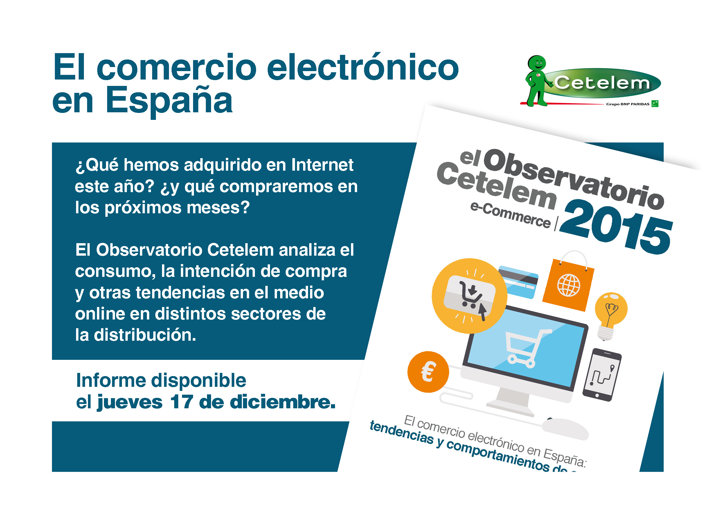 Observatorio Cetelem e-Commerce